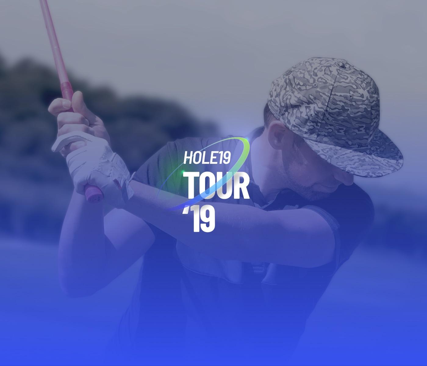 Hole19 Tour 19