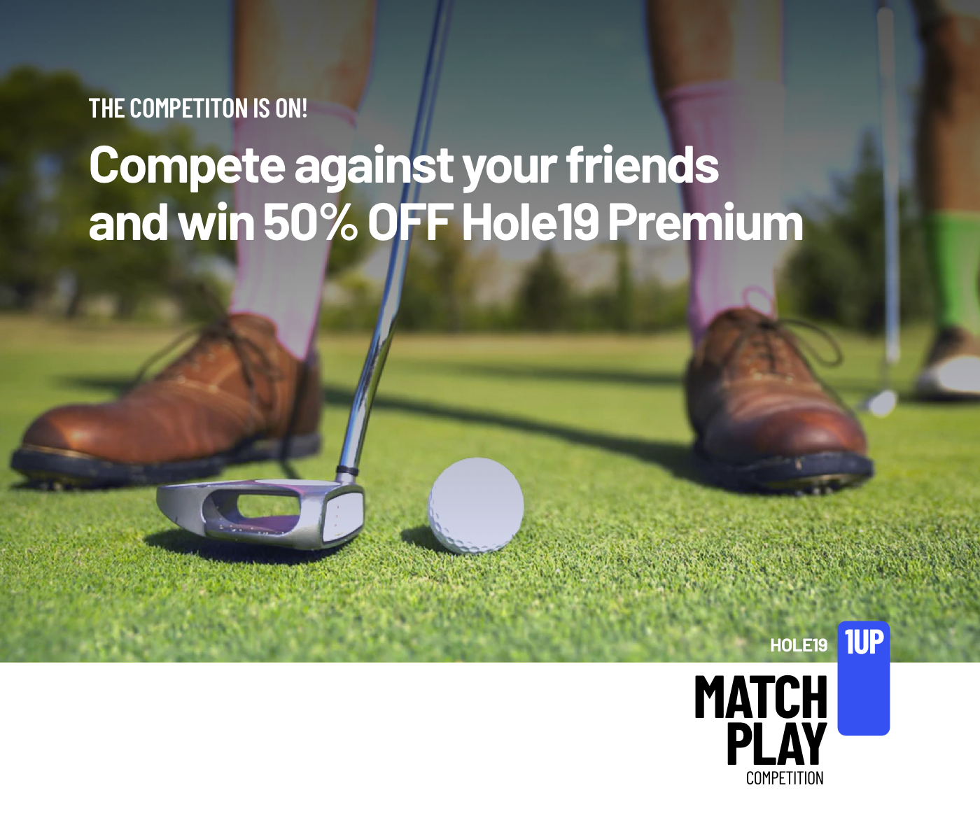 Match Play Competition