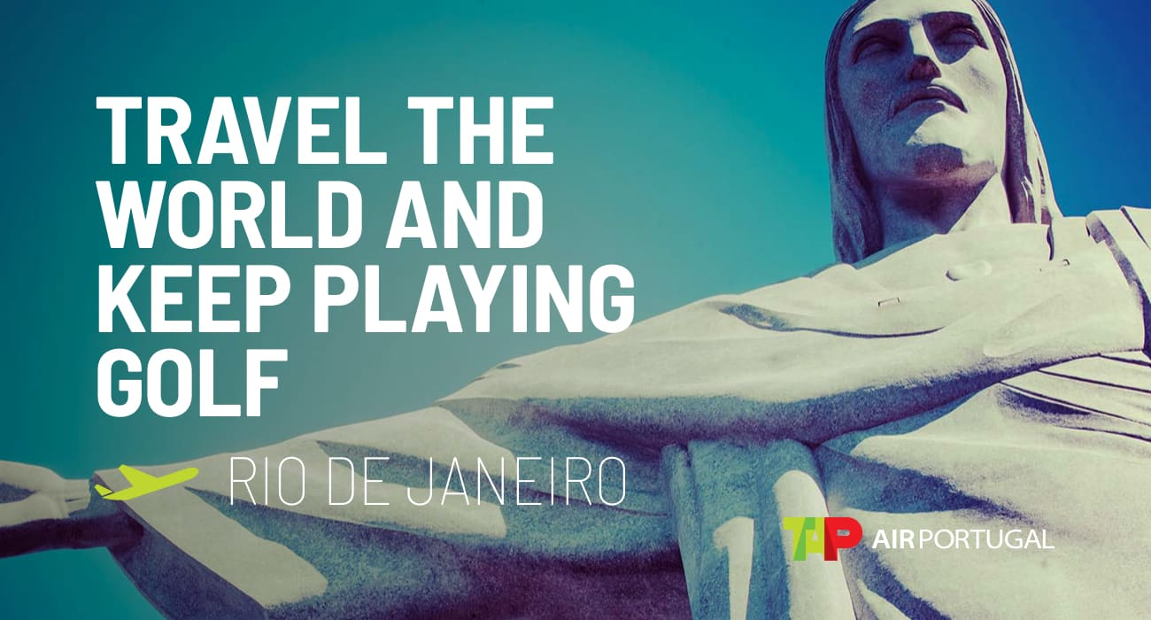 Rio de Janerio - TAP